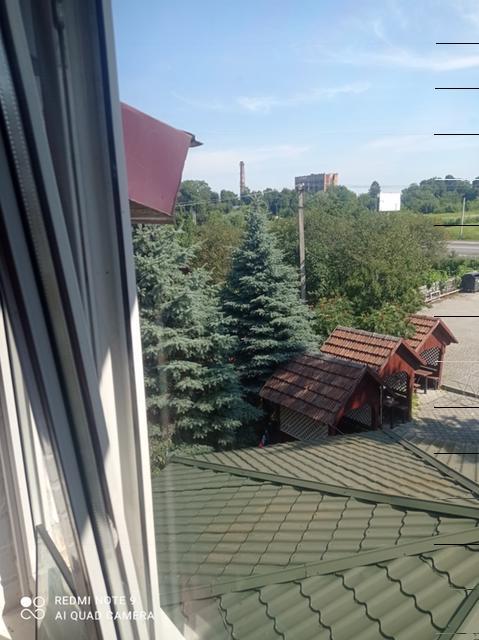 Дім престарілих Львів