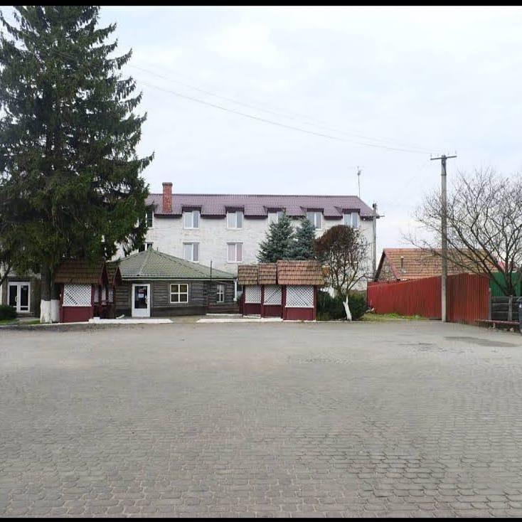 Пансіонат для літніх людей у Львові