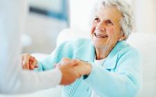 Пацієнти з хворобою Альцгеймера