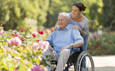 Пацієнти інваліди