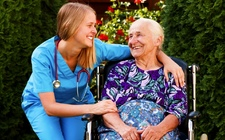 Пацієнти з діменцією